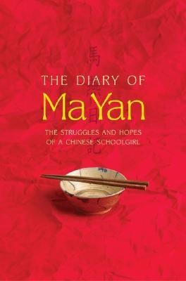 diary ma yan