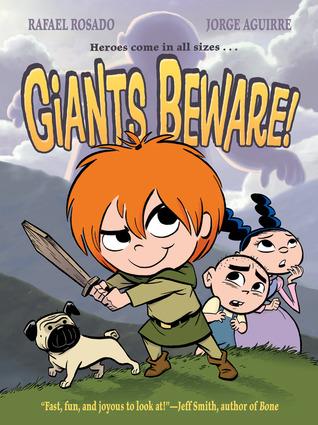 giants beware